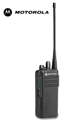 Radio Motorola Ep350