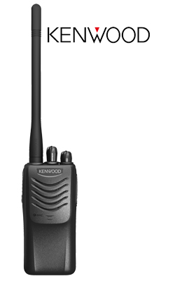 Radio Kenwood TK2000
