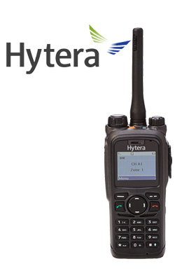 HYTERA PT580H